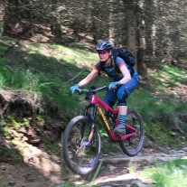 29th May at Cwm Carn